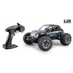 "X TRUCK"" nero / blu 4WD RTR"