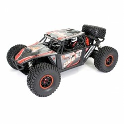 FTX DR8 1/8 DESERT RACER 6S READY-TO-RUN - ROSSO