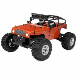 CORALLY MOXOO XP 2WD TRUCK 1/10 BRUSHLESS RTR