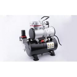 AS-189 Compressore con serbatoio 23L/MIN 4-6 bar Nuovo