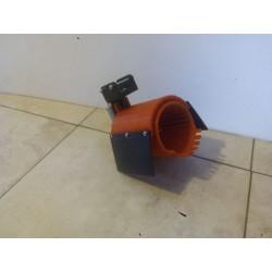 VR580 vagliatrice rotativa