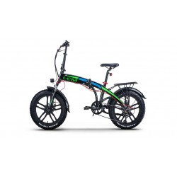 LEM E-BIKE MIAMI LUXURY