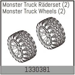 Monster Truck Wheels (2)