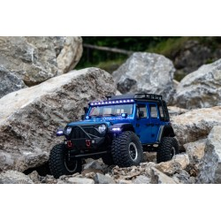 """1:10 EP Crawler CR3.4 """"SHERPA"""" OLIVE RTR"""