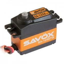 SAVOX AIR MEGA TORQUE CORELESS DIGITAL SERVO 36KG/0.16s@6.0V