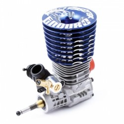 HoBao Hyper 12 Side Exhaust Engine with Pull Start