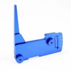 Fastrax Black Alum Locking Rotating Car Maintenance Stand W/Magnet