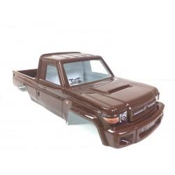1/10 Crawler truck body CB009