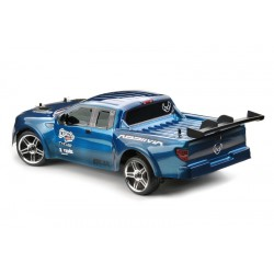 """Body 1:10 EP Touring Car """"ATC3.4BL"""" 4WD RTR - red"""