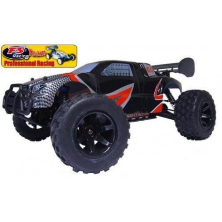 Truggy Scala 1/10 Radio 2ch AM Elettrico 4WD Motore 540
