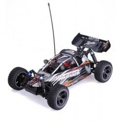 Buggy Scala 1/10 Radio 2.4ghz 4WD Brushless Water Proof