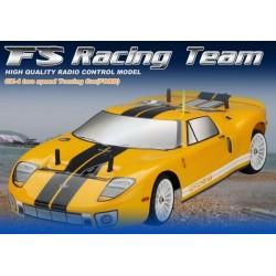 Modello Ford RTR 2.4 GHZ 1:10 On Road MOTORE A SCOPPIO 4 WD