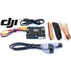 DJI iOSD Mark II Centralina controllo On Screen Display