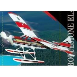 Aviator Series idrovolante a elastico