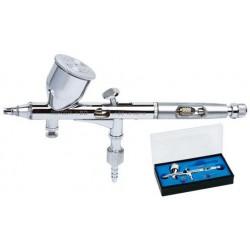 Doppia Azione Professionale BD-180 0.25mm 9CC 15-50PSI