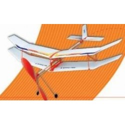 Sky Touch II Biplano a elastico