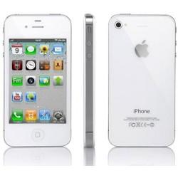 iPhone 4S Bianco 16 Gb Usato Garanzia 1 anno no accessori