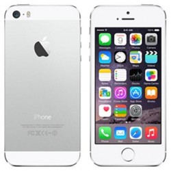 iPhone 5S 32Gb Bianco Usato G.A Garanzia 1 anno no accessori