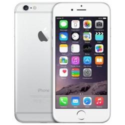 iPhone 6 16Gb Usato G.A Garanzia 1 anno no accessori Bianco