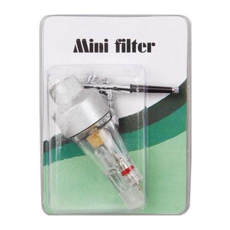 BD-12 Mini filtro anticondensa per aerografo