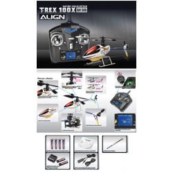 T-REX 100X Super Combo