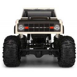 CRAWLER KING 1973 FORD BRONCO RTR