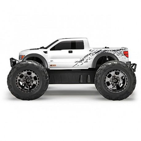 SAVAGE XS FLUX FORD SVT RAPTOR RTR