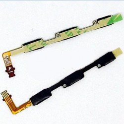 ON/OFF E VOLUME FLEX CABLE PER HUAWEI G7
