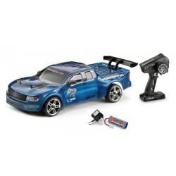 """Auto da turismo EP 1:10 """"ATC 3.4"""" 4WD RTR (+ 4200001EU - Set di avviamento per energia)"""