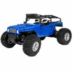 CORALLY MOXOO SP 2WD TRUCK 1/10 SPAZZOLATO RTR