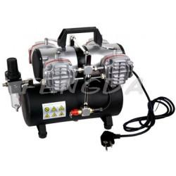 Compressore 4 cilindri boxer Novita  AS-48A Fengda