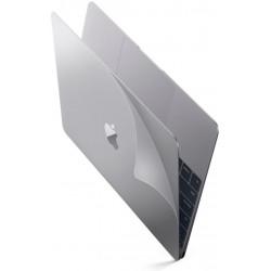 Apple MacSuit Pellicole Protezione per MacBook 12 Grigia