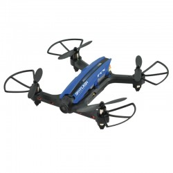 FTX SKYFLASH RACING DRONE SET w/GOGGLES, WIDE 720P, OBSTACLES
